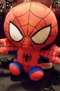 Spider Man small
